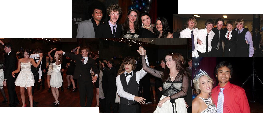 Picture: Year 10 Formal